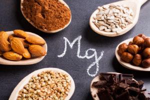 Семь продуктов, богатых магнием