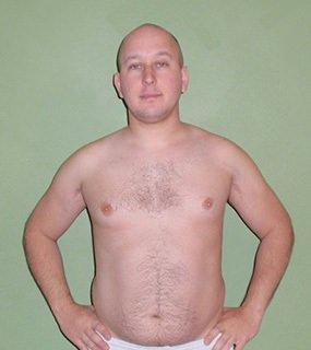 Как измерить процент жира на теле