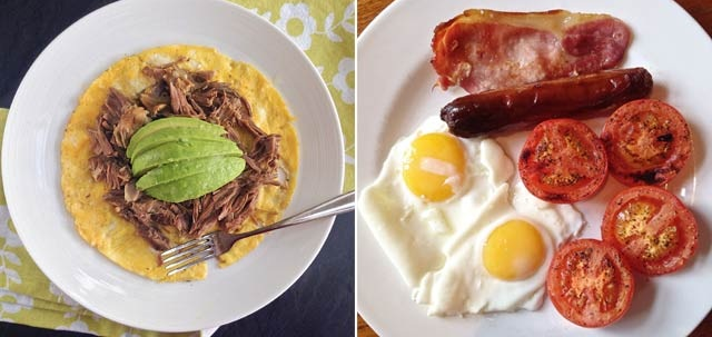 Кето диета рецепты блюд. Полное руководство по кето-диете: меню и.