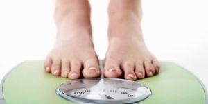 Потеря веса в кето-диете