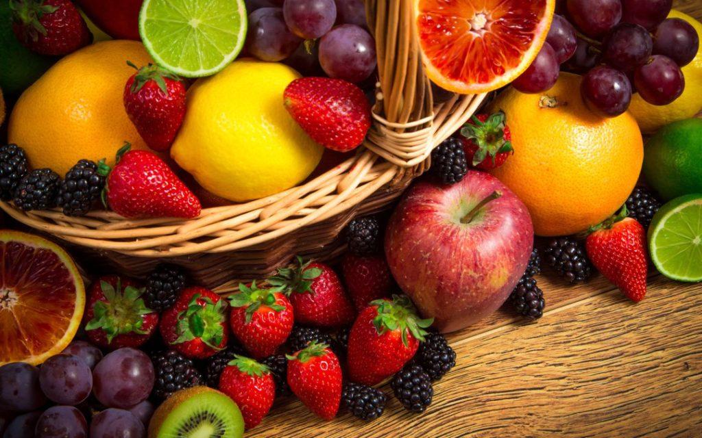 Лучшие низкоуглеводные фрукты