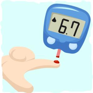 Кето диета при диабете.