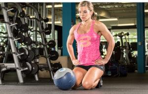 Кетоз без потери мышц