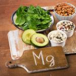 Важность магния в кето диете