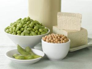 Лучшие источники белка на вегетарианской кето-диете