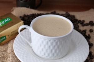 Кето-кофе: преимущества и рецепт