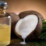 9 полезных жирных кислот в составе кокосового масла