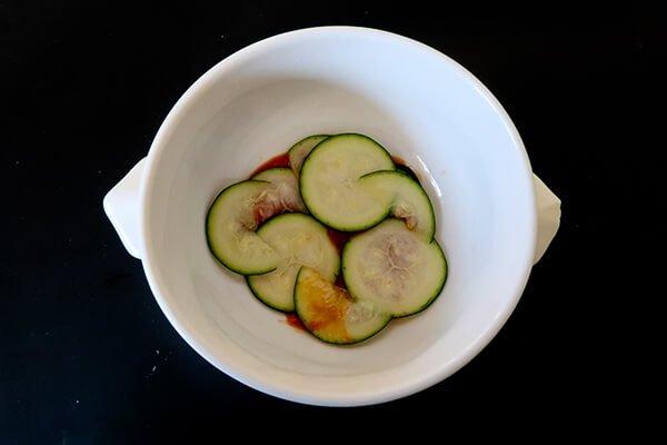 Кето обед: Лазанья в чашке