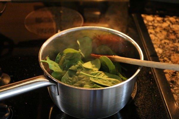 Вегетарианский красный карри