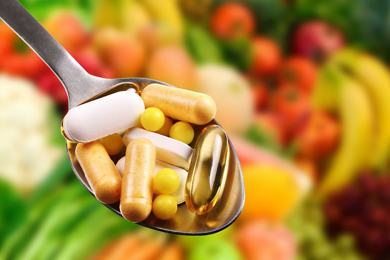Рекомендуемые кето-добавки витаминов, минералов и кислот Кето Диета