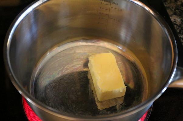 Пряный кето-суп из тыквы