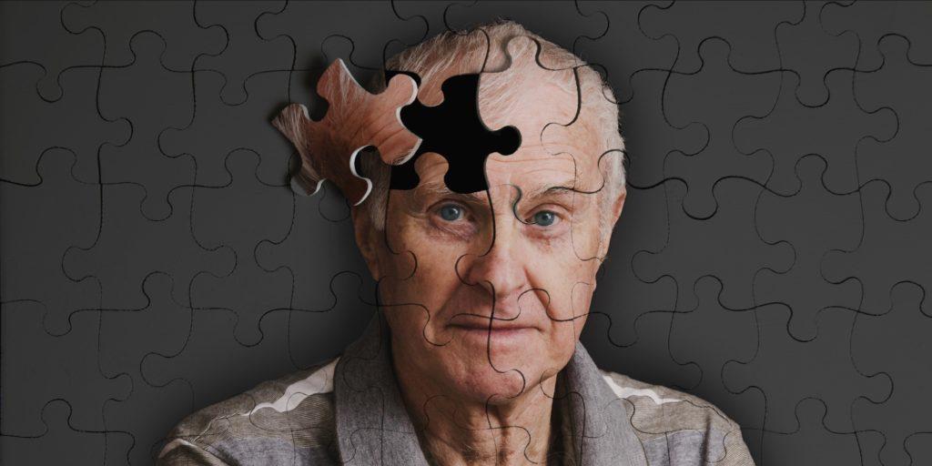 Кето диета и болезнь Альцгеймера