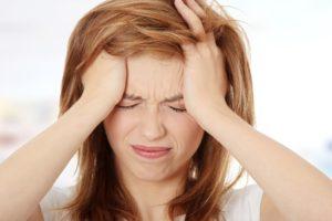 Кето диета: что делать, если болит голова