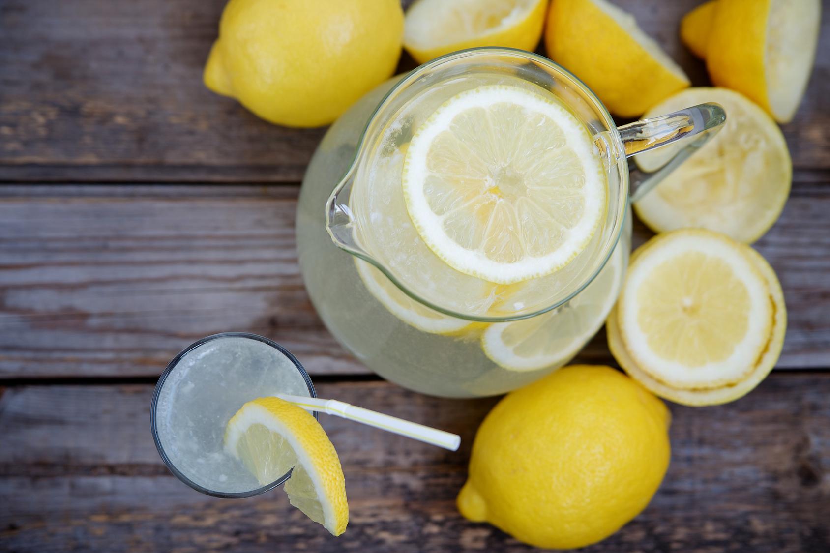 Лимон Вреден Для Похудения. Способы похудения с помощью лимона: обзор самых действенных программ и рецептов