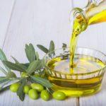 Оливковое масло на кето-диете