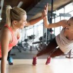 Лучшие физические упражнения для кето-новичков