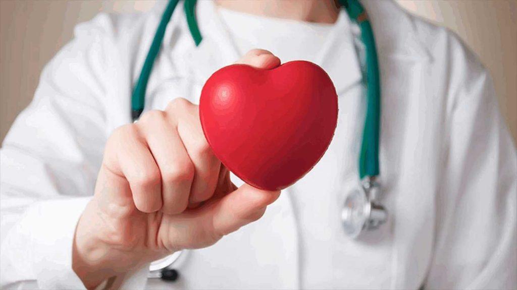 Кето диета и учащенное сердцебиение