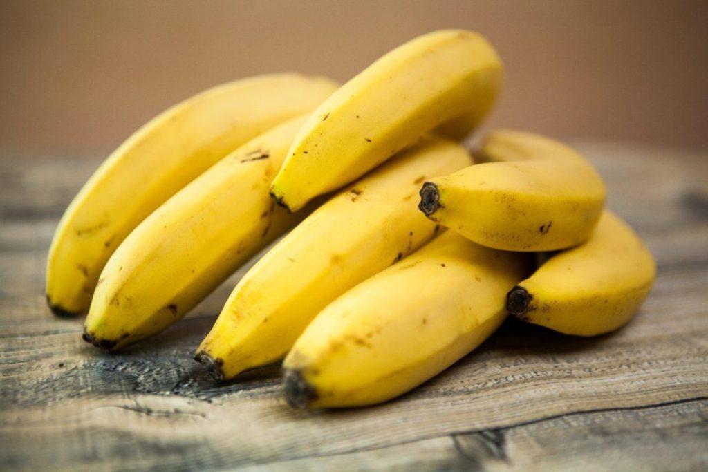 Можно ли бананы на кето-диете?