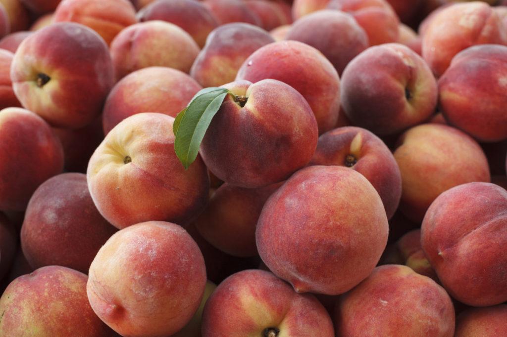 Можно ли персики на кето-диете?