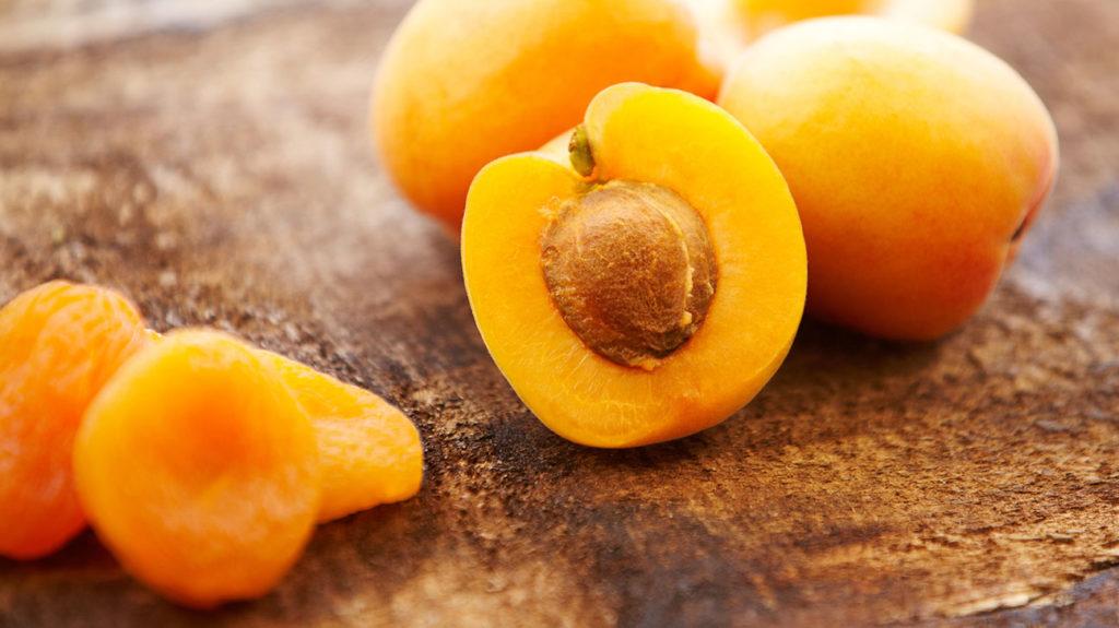 Можно ли абрикосы на кето-диете?
