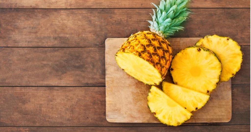 Можно ли ананас на кето-диете?