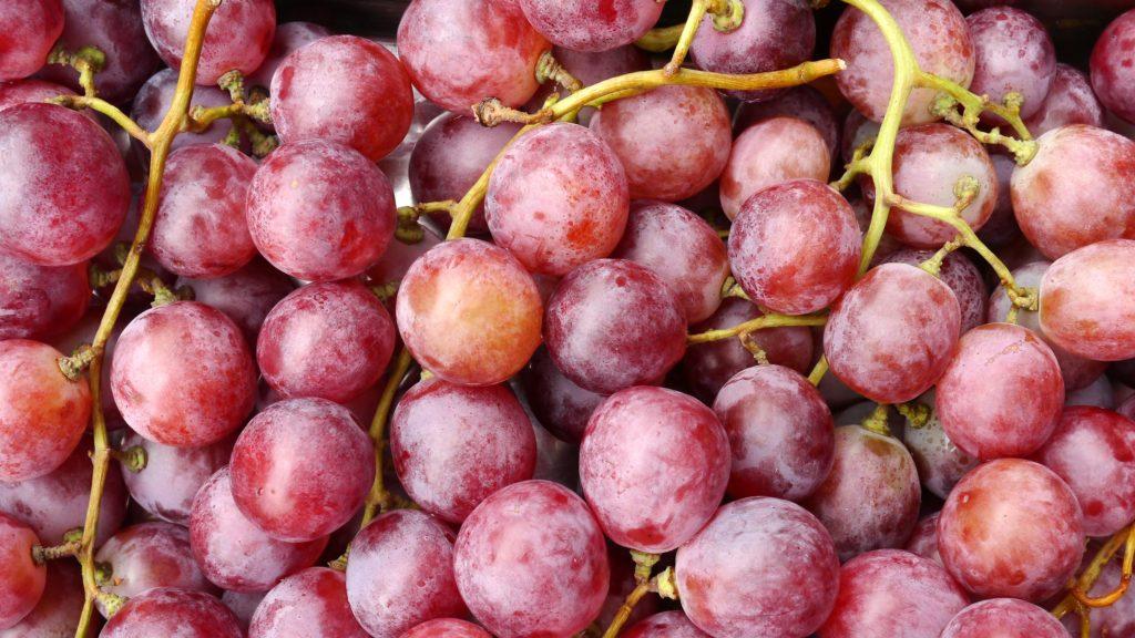 Можно ли виноград на кето-диете?